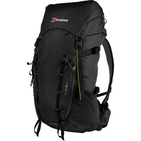 Berghaus Freeflow 35 reppu, black/black